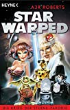 Star Warped: Die Krieg der Sterne-Parodie