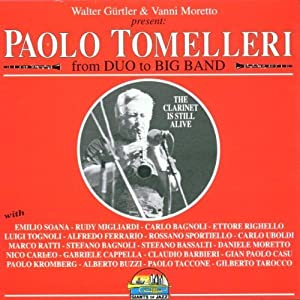Paolo Tomelleri In concert