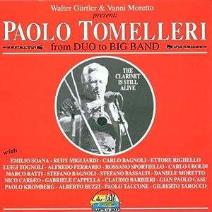 Paolo Tomelleri in concerto