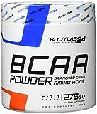 Bodylab24 BCAA Pulver, 275g