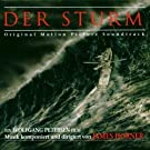 The Perfect Storm [SOUNDTRACK]