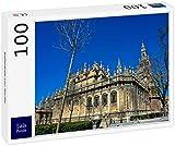 Lais Puzzle Catedral de Sevilla 100 Piezas