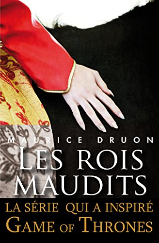 les-rois-maudits-tome-5-french-edition