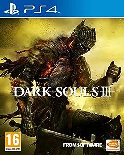 Dark Souls III [Importación Inglesa] (B00ZFQC9TY) | Amazon Products