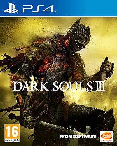 Dark Souls III [import anglais]