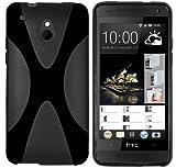 mumbi X-TPU Schutzhülle für HTC One mini Hülle