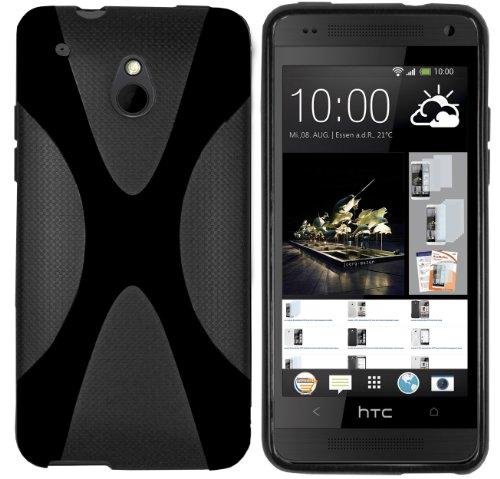 mumbi X-TPU Schutzhülle HTC One mini Hülle