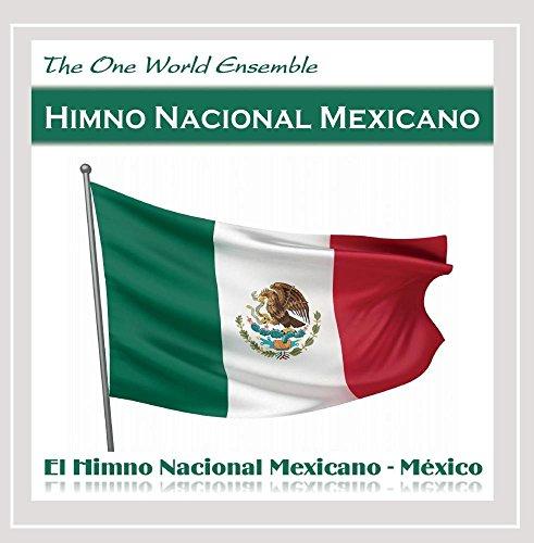 Himno Nacional Mexicano (El Himno Nacional Mexicano - MéXico)