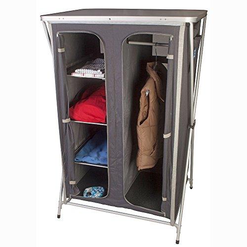 51vlOuHyM0L. SS500  - Kampa Maddie Wardrobe/Cupboard
