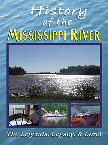 The History of the Mississippi River [OV] -