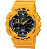 Casio Gents Watch G-Shock GA-100A