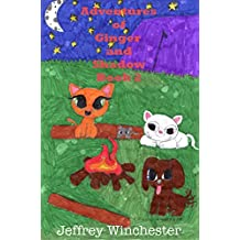 Adventures of Ginger and Shadow Book Two (English Edition)