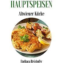 HAUPTSPEISEN (Altwiener Küche 5)