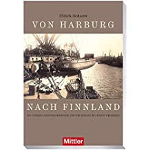 Von Harburg nach Finnland: Die Pionier-Landungs-Kompanie und ihr Einsatz im Ersten Weltkrieg
