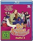 Die wilden Siebziger! - Die komplette 4. Staffel (2 Blu-rays)