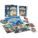 Jimmy Neutron - Die komplette Serie [Limited Edition] [10 DVDs]