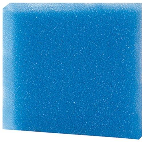Hobby 20459 Filterschaum, fein, 30 ppi, blau