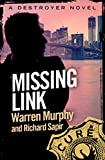 Missing Link: Number 39 in Series (The Destroyer)