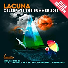 Lacuna-Celebrate The Summer 2012 (Club Edition)