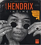 Jimi Hendrix intime (1CD audio)