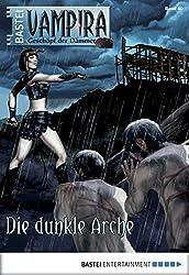 Vampira - Folge 40: Die dunkle Arche