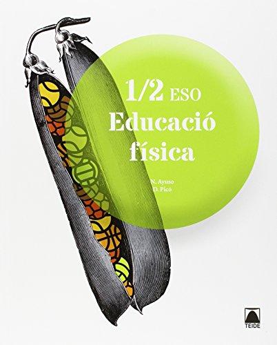 Educació física 1/2 ESO - 9788430790524 por Neus Ayuso Guinaliu