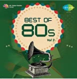 #10: BEST OF 80S - Vol 2
