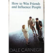 How To Win Friends & Influence People 28TH Printing