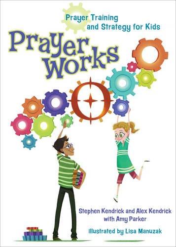 Prayerworks Prayer Strategy And Training For Kids