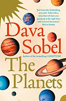 The Planets by [Sobel, Dava]