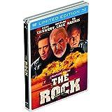 The Rock - Exklusiv Limited Steelbook Edition (Uncut inkl. Deutscher Ton) - Blu-ray