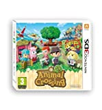 3DS ANIMAL CROSSING: NEW LEAF by NINTENDO