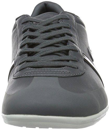 Lacoste Mokara 416 1, Sneakers basses homme Grau (DK GRY 248)