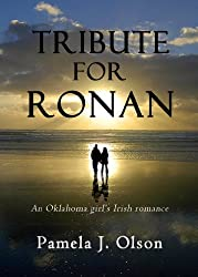 Tribute for Ronan (Oklahoma Girl's Adventures Book 3) (English Edition)