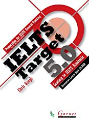 IELTS Target 5.0 Preparation for IELTS General Training - Leading to Academic IELTS