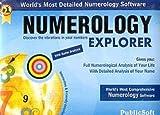Publicsoft Numerology Explorer (CD)