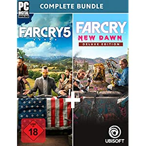 Far Cry New Dawn – Standard Edition (uncut) – [PC]