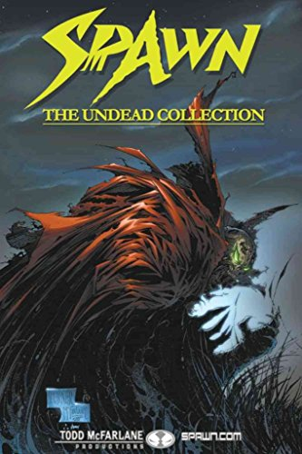 [Spawn: The Undead] (By (artist) Dwayne Turner , By (author) Paul Jenkins) [published: July, 2008]