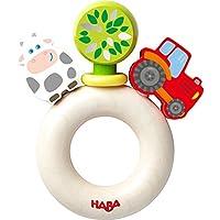 Preisvergleich für Haba 303915 Greifling Bauernhof-Welt