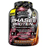 Muscletech phase 8, 2100gr. - proteina multiphase