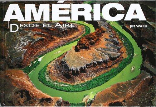 America desde el aire
