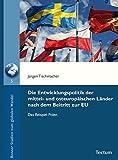 Die Entwicklungspolitik der mittel- und osteuropäischen Länder nach dem Beitritt zur EU: Das Beispiel Polen (Bonner Studien zum globalen Wandel, Band 5)
