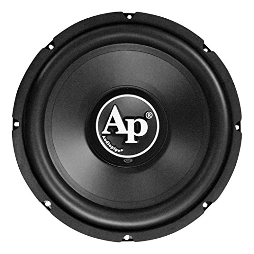 Audiopipe TSPP212D4 Audiopipe 12