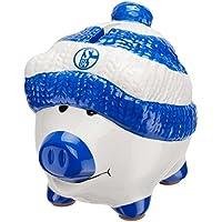 Lunchbox gratis StickerGelsenkirchen forever fiambrera S04 Brotdose FC Schalke 04 panier-repas