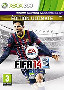 Fifa 14 - édition ultimate