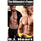 The Billionaire's Puppy - The Complete Collection (English Edition)