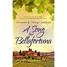 A Song for Bellafortuna: An Italian Historical Fiction Novel (English Edition)