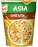 Knorr Asia Snack Chicken Noodles 1 Portion, 65 g