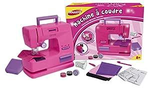 Joustra - 46030 - Kit de Loisir Créatif - Machine à Coudre