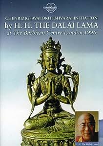 Chenrizig (Avalokiteshvara) Initiation [DVD] [2012] [NTSC]